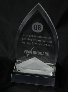 OnBoard Top Club Award